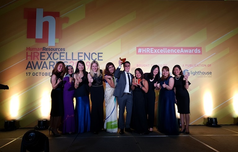 Experian Malaysia wins a record number of HR awards in 2019